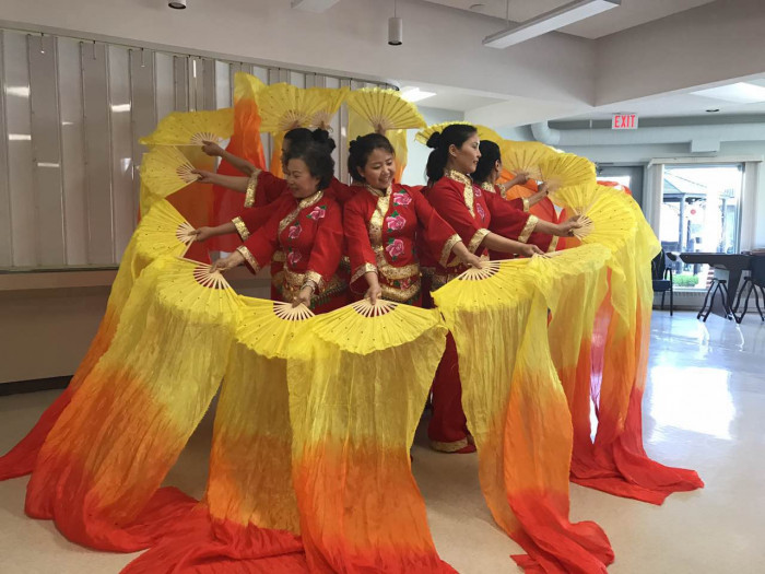 RCCA - Red Leaves Performing Arts Group