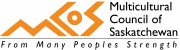 Multicultural Council of Saskatchewan (Gold Partner)